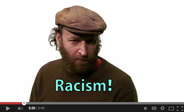 """Is Japan racist?"": New video humorously confronts long-standing question"