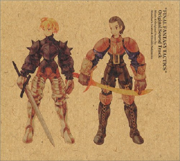 Final Fantasy Tactics concert is coming to Tokyo, completely free, and needs volunteers