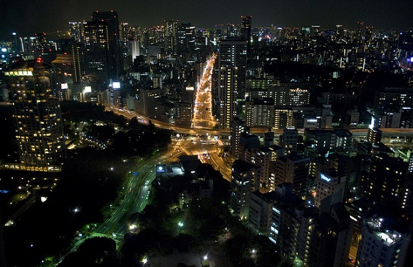 The number 1 'most satisfying' city in the world is….TOKYO!!!
