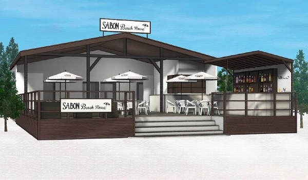 Israeli bath and beauty product maker Sabon opening beach restaurant in Kamakura