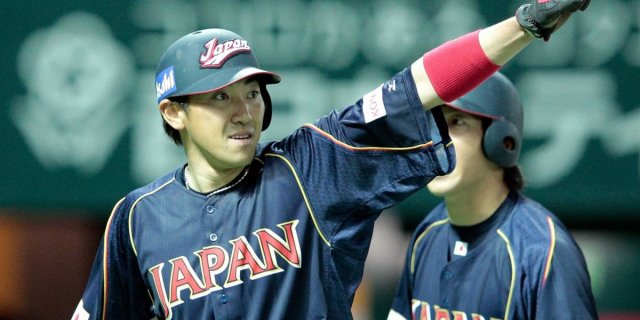 A radical solution to baseball's All-Star game problem: MLB Vs. Japan