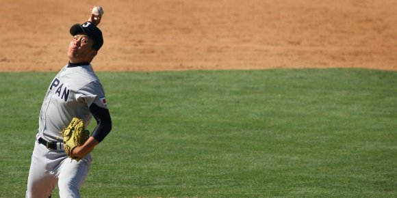 A Radical Solution To Baseball's All-Star Game Problem- MLB Vs. Japan4