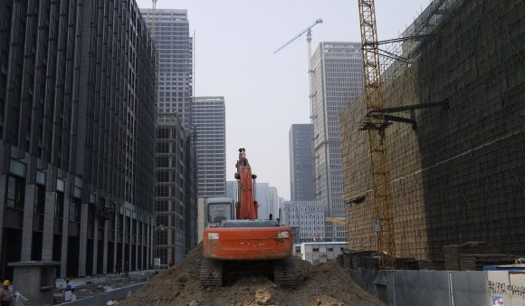 China tried to build a replica of Manhattan... and it's not looking so great6