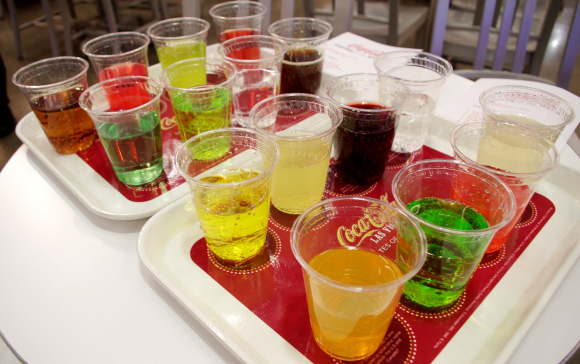 What's the best (and worst) cola in the world according to our Japanese writer?