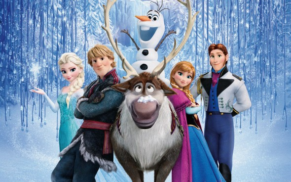 "Personality test-obsessed Japan devises ""Frozen"" princess personality test for women"