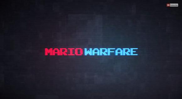 mario warfare 6