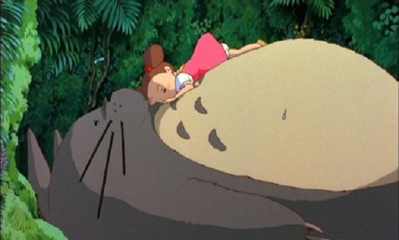 Hayao Miyazaki spends retirement from anime by…spending every day at his animation studio