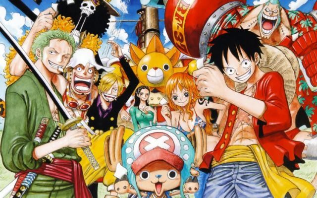 South Korean One Piece exhibition cancelled due to Japanese flag art