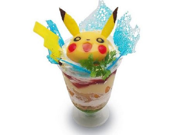 Limited-time Pokémon shop and Pikachu Cafe to open in Roppongi Hills!