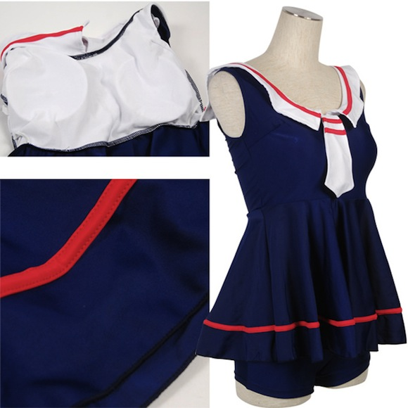 sailor 7