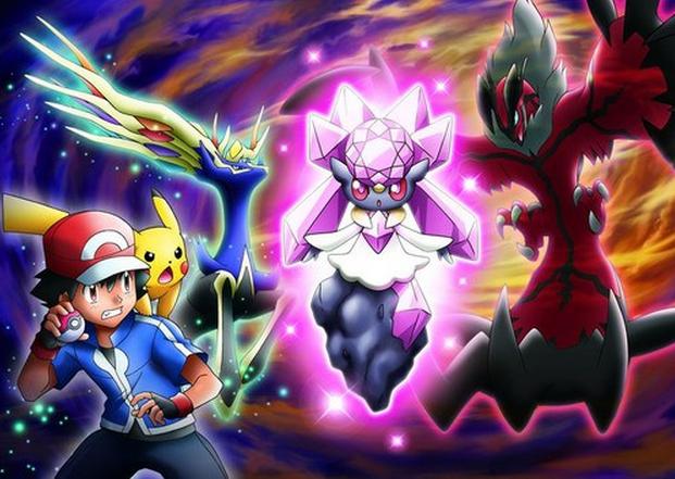 Soccer star Atsuto Uchida lends voice to Pokémon film