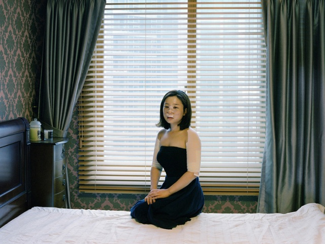 Waiting for beauty: Photographer Ji Yeo shines a light on women recovering from cosmetic surgery