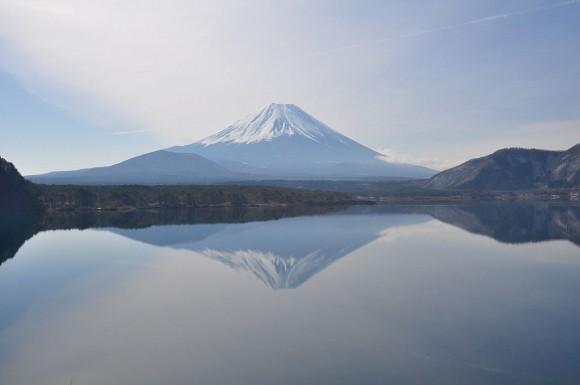 1 Mt. Fuji