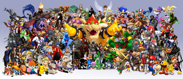 And the most popular video game developer in Japan is…