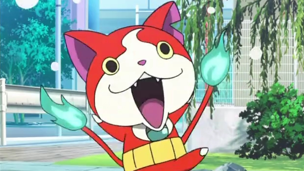 """Jibanyan, I choose you!"" Does Yo-kai Watch have the power to topple Pokémon?"
