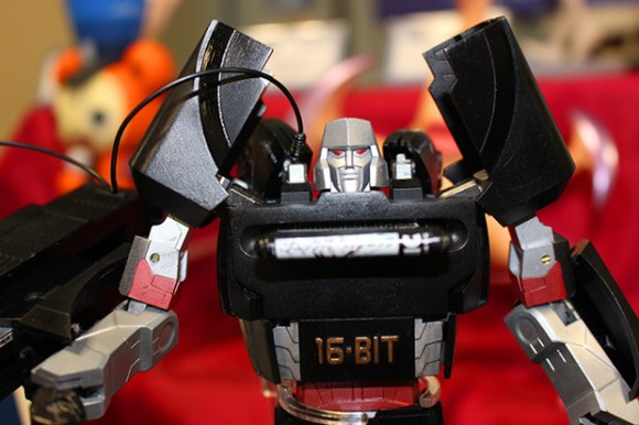 Console Wars Get Real With New Transformers Figures4