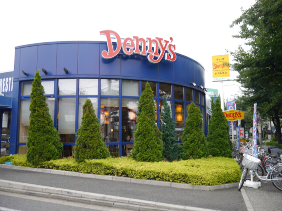 A gourmet family restaurant? Six reasons why you should go to a Denny's in Japan