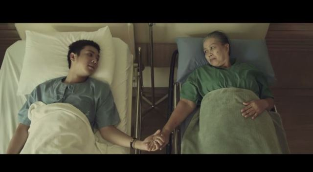 New ad from Thailand about a mother's love will inspire you and bring you to tears【Video】