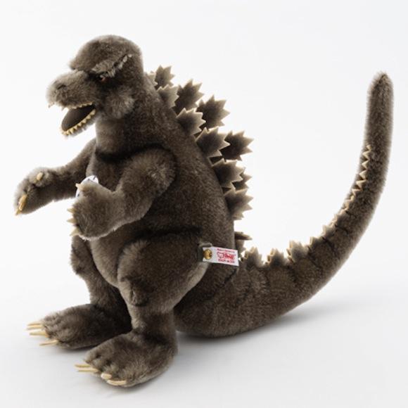 Godzilla 11