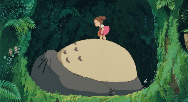 Pencils, watermelons, and talks with anime legends – All part of the hiring process at Ghibli