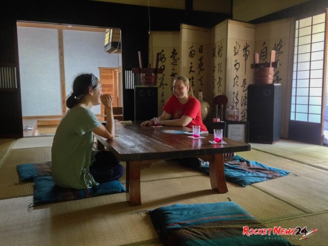 【Exploring Unfamiliar Japan】We stayed in a 120-year-old Japanese home, here's how you can too