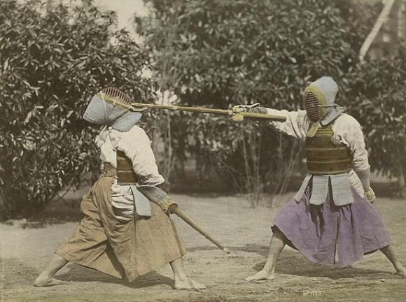 From samurai to waterfalls: Some of the best places online to check out old photos of Japan