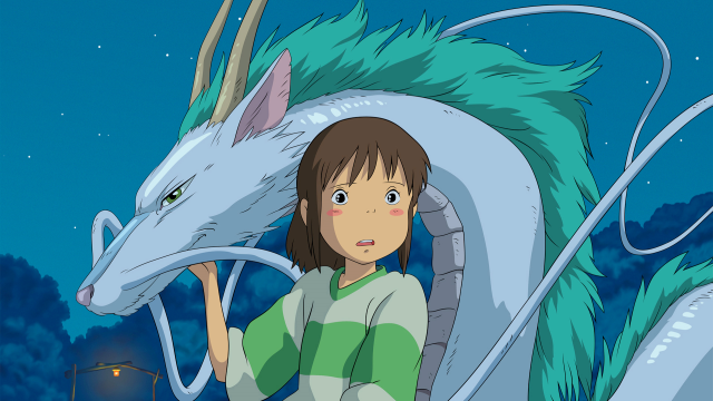 Hayao Miyazaki to receive honorary lifetime achievement Oscar