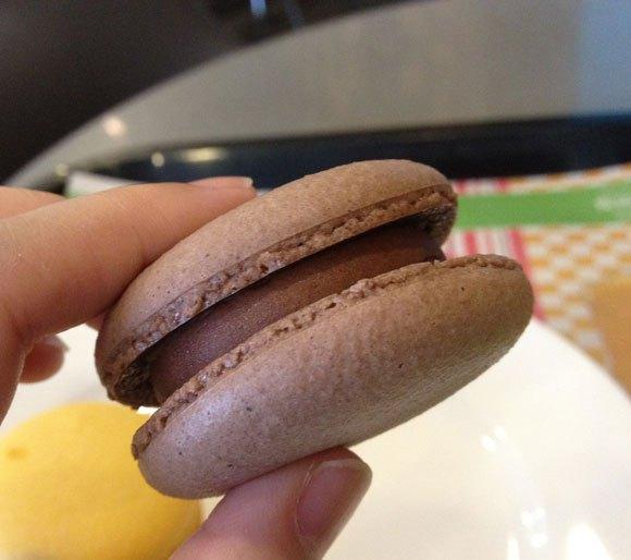McDonald's Macaron8
