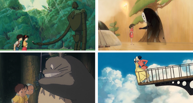 11 Miyazaki films in 9 minutes – Fan's incredible compilation is a love letter to Ghibli【Video】