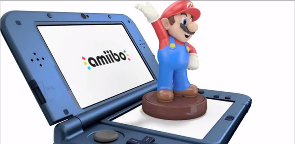 Nintendo unveils new 3DS models with more controls, NFC support