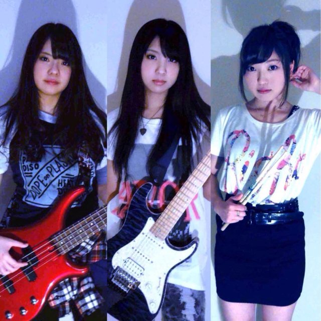 Rick Rack: The teenage girl rock band that is way better than they have any right to be【J-Tunes】
