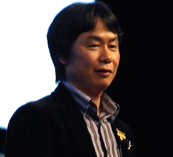 "Did Nintendo's Shigeru Miyamoto just call casual gamers ""pathetic""? Well, yes and no"