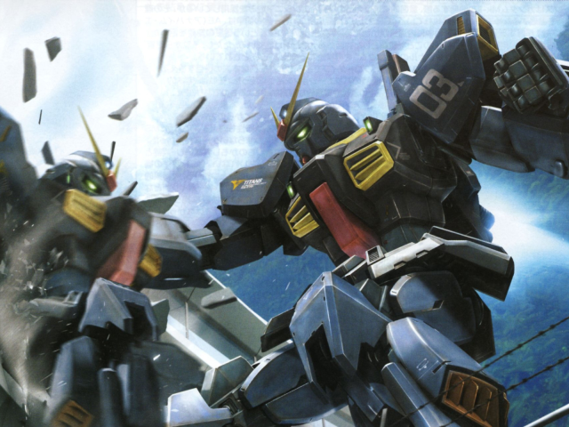 Gundam creator isn't making his new series for you, doesn't care if you don't like it