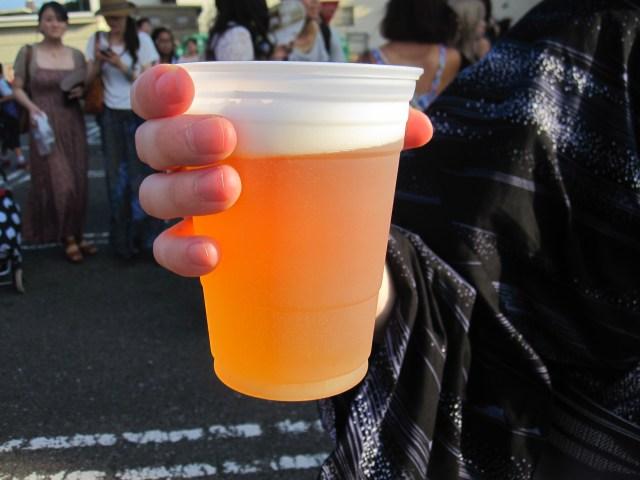 We try Japan's most exclusive beer at the U.S. Navy base in Yokosuka【Taste test】