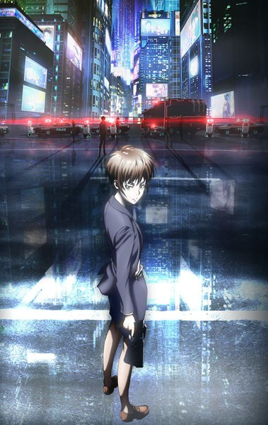 10,000 Anime Fans Pick Psycho-Pass 2 As The Most Anticipated Fall Anime
