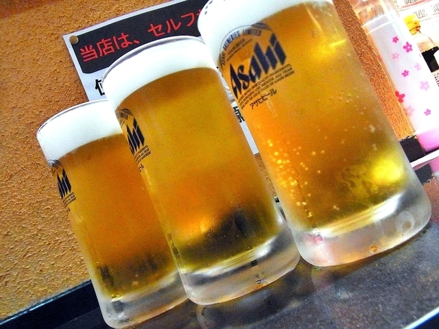 Civil servant suing Fukuoka over employee drinking ban, asking for one yen in compensation