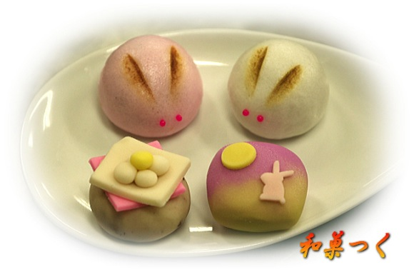 Invasion of the moon rabbits: the delicious tradition of otsukimi 【Photos】