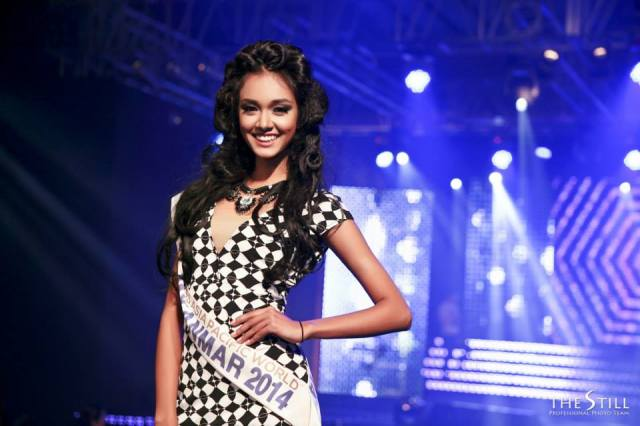 Stripped of title, Miss Asia Pacific winner goes on the lam with expensive prize tiara 【Update】