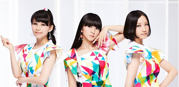 Perfume announce re-release of LEVEL3 in time for world tour in November