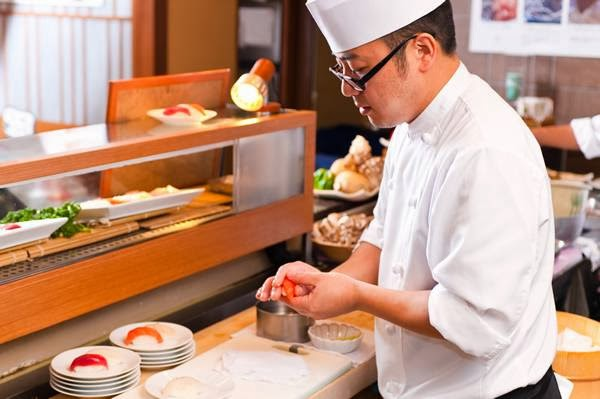 Secrets of the sushi shops: 10 tips and tricks the chain restaurants don't want you to know