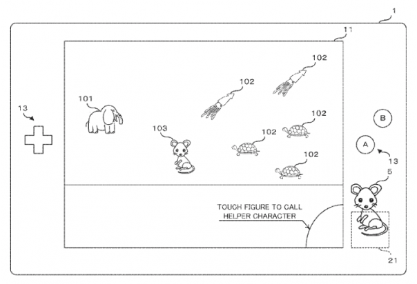 New patent filed by Nintendo hints at wireless tech-toting Pokémon device