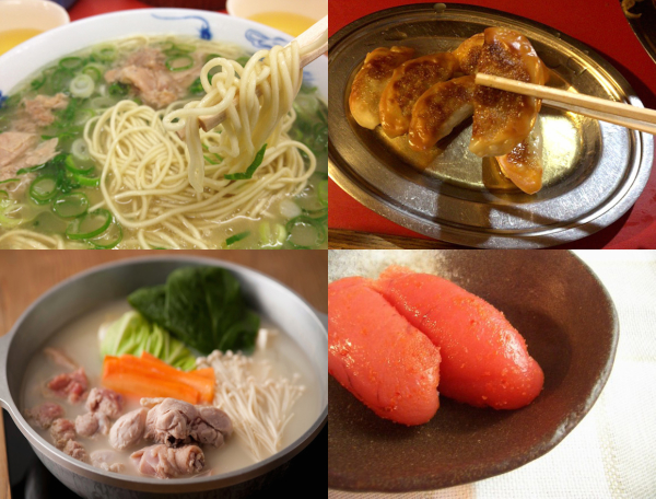 Which foods define Fukuoka's amazing culinary scene? The Internet votes 【Poll】