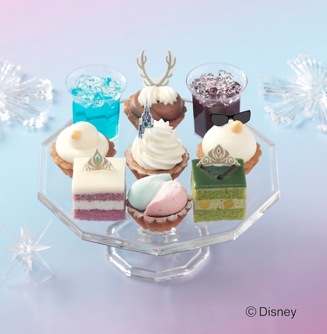 Disney magic strikes again — Get ready for some serious Frozen sweetness!!
