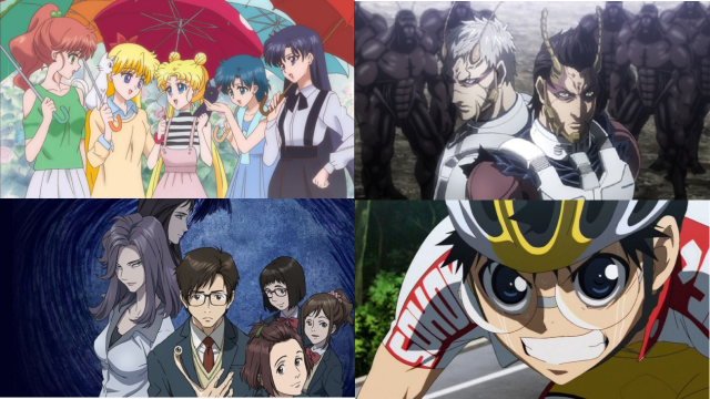 The 10 best anime of the fall season, according to Japanese otaku