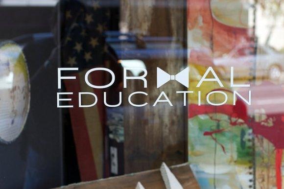 FormalEducation