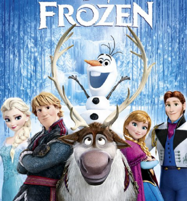 Frozen fans who can't 'let it go' have something to look forward to in January!