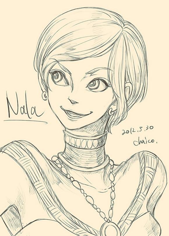 nala_by_chacckco-d51r1fa