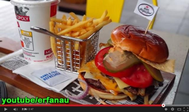"McDonald's ""Build a Burger"" experiment expands to Australia… Next, the world?"