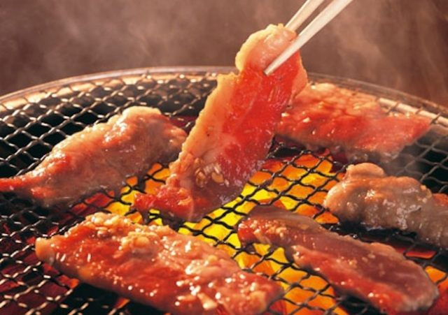 The Yakiniku Rules: dating advice from the front line