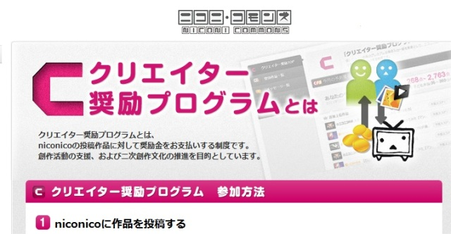 Nintendo and Niconico are looking to pay you to use their copyrighted material